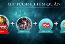 code lien quan