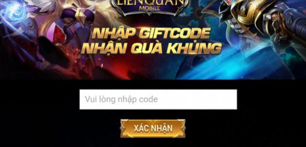 code lien quan 2019